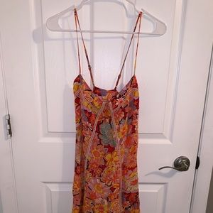 NWT FREE PEOPLE INTIMATELY SLIP DRESS